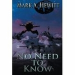 No Need To Know - Mark Hewitt