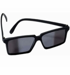 Operation Spy� Rearview Glasses (Set of 4 - Spy Museum Exclusive)
