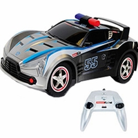Remote Control Spy Car