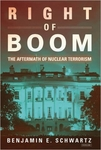 Right of Boom: The Aftermath of Nuclear Terrorism (Hardback)