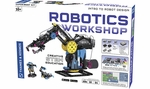 Robotics Workshop: Intro to Robot Design