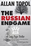 Russian Endgame - Allan Topol (Signed Edition)