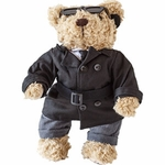 Secret Agent Bear (Spy Museum Exclusive)