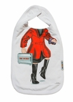 Secret Agent Bib Girl (Spy Museum Exclusive)