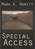 Special Access - Mark Hewitt (Signed Edition)