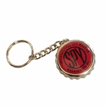 SPY Bottle Top, Bottle Opener Keychain