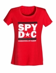Spy DC Tee - Junior (Spy Museum Exclusive)