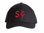 Spy Fracture Hat ( Spy Museum Exclusive)
