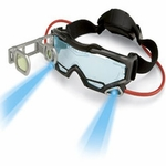 Spy Gear Night Vision Goggles