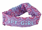 Spy Girl Headband (Spy Museum Exclusive)