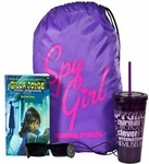 Top Secret Spy Girl Kit (Spy Museum Exclusive)