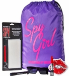 Spy Girl Mission Kit - Spy Museum Exclusive