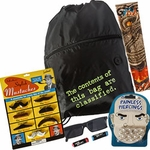 Spy Museum Disguise Kit (Exclusive)