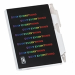 Deny Everything� Memo Journals (Set of 4 - Spy Museum Exclusive)