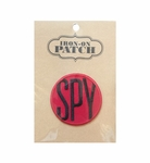 Spy Patch (Spy Museum Exclusive)