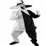 Spy vs Spy Costume