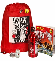 Spy vs Spy Kit - Spy Museum Exclusive