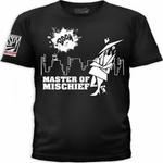Spy vs Spy� Master of Mischief Tee (Spy Museum Exclusive)