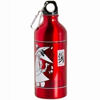 Spy vs Spy� Metal Water Bottle