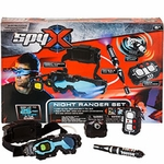 Spy X Night Ranger Set