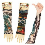 Tattoo Sleeves (Set of 4)