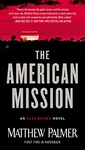The American Mission: An Alex Baines Novel
