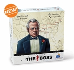 The Boss Board Game