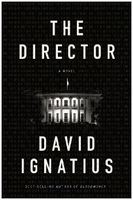 The Director - David Ignatius (Signed Edition)