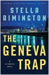 The Geneva Trap - Stella Rimington (Signed Edition)