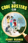 The Code Busters Club Case #5 The Hunt for the Missing Spy - Penny Warner