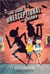 The League of Unexceptional Children (Hardback)