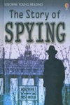 The Story of Spying - Rob Lloyd Jones
