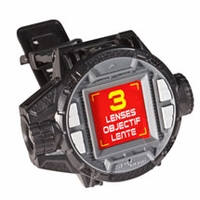 Tri-Optics Video Watch