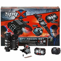 Spy X Ultimate Spy Recon Kit