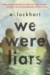 We Were Liars Book - E. Lockhart