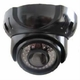 Hawk-I HAWK-370IRCD Color Hybrid Dome Camera, Hi Res, IR sees up to 45ft, 3.6mm Lens, TP, WP, Sony 600 lines