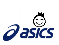 Asics Children's Shoes