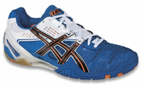 Asics Gel-Blast 5 Men's Squash / Indoor Court Shoes
