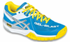 new - Asics Gel-Blast� 6 Women's Court Shoes, Diva Blue