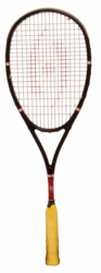 Bancroft Executive Squash Racquet, Black
