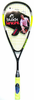 Black Knight 2120QC Quartz CXX Squash Racquet -Demo, Used 5 Minutes