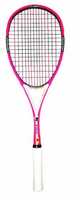 Black Knight Ion X-Force Pink Squash Racquet