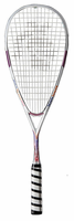 last one - Black Knight Quicksilver Max Squash Racquet