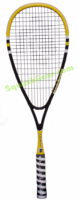 Black Knight Stealth Squash Racquet