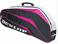 Dunlop Biomimetic 3-pack Thermo Bag, PINK