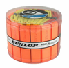 Dunlop Biomimetic Hydra PU Overgrip, 1-pack, Assorted colors