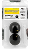 Dunlop  Double Yellow Dot Pro Squash Ball, 2-pack