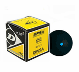 Dunlop High Altitude Squash Ball