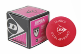 Dunlop Hard Ball for Singles
