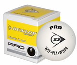 Dunlop Revelation Pro Double Dot WHITE Ball